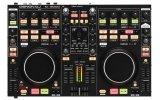 Controlador Profesional Denon DJ MC 3000