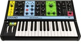 Review Moog Grandmother