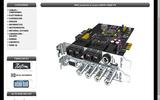 RME presenta la nueva HDSPe MADI FX
