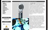 Shure Beta 181, el gran micrófono ultra-compacto