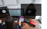 Guía grabación interfaz Focusrite