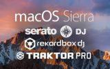 Compatibilidad software macOS Sierra