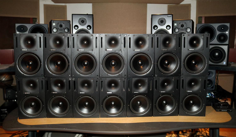 Diferencias entre altavoces de diferentes pulgadas - DJMania