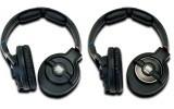 Diferencias auriculares KRK KNS 8400 y 6400