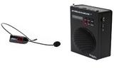 Sincronización de sistemas Ibiza Sound PORT3 UHF