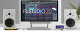 Software FL Studio 20