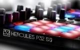 Nueva Hercules P32 DJ
