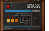 Chorus JUN-6 de Arturia gratis