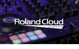Roland Cloud Academy Synth Aira