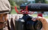 Micrófonos de cámara RØDE VideoMic