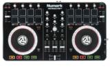 Presentación Numark Mixtrack Pro II en NAMM 2013