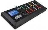 AKAI presenta MPX8, una de las novedades del NAMM 13