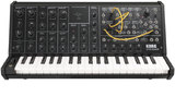 KORG MS-20 mini, un clásico en tamaño mini