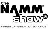 DJMania x NAMM 2016