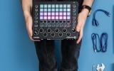 Novation presenta Circuit Components