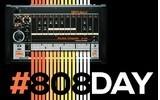 Novedades Roland #808day 2017