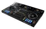 Nueva Pioneer DDJ-RZX, controladora DJ insignia para rekordbox video