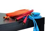 DJ TechTools lanza nuevos cables RCA que no vas a querer dejar de usar