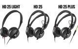 Nuevos modelos HD 25