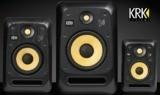 Nuevos monitores de estudio KRK V-Series 4