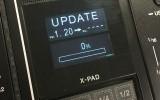 Pioneer DJ DJM-900NXS2: Actualizaciones de Firmware