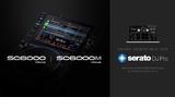 SC6000 y SC6000M compatibles con Serato