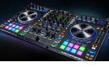 Firmware 1.2 Denon DJ MC 7000