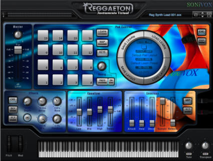 los mejores instrumentos virtuales: