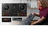 Pioneer DDJ-200 ahora es compatible con WeDJ