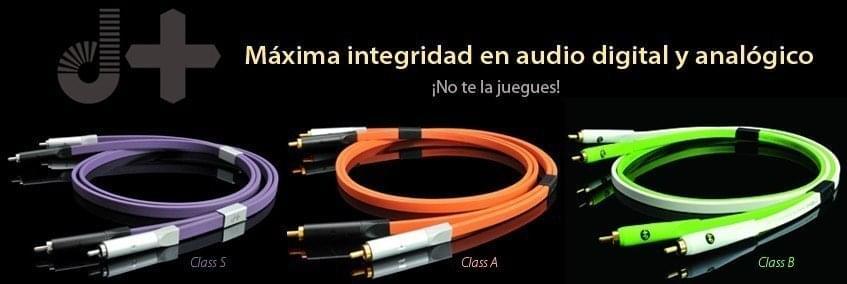Cables NEO D Plus