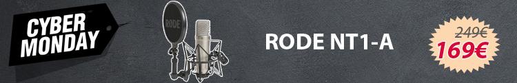Rode NT-1A