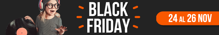 black friday dj 2017 ofertas