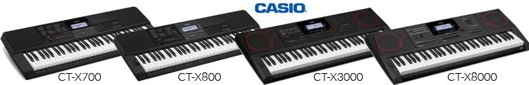casio ctx oferta teclados apredizaje