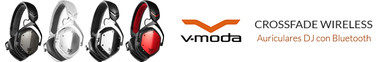 Vmoda Crossfire wireless oferta