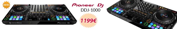 pioneer DDJ 1000 barata oferta