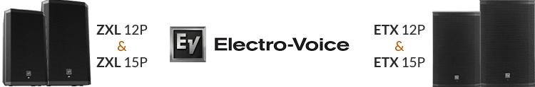 Electro Voice Activos