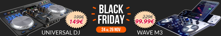 Hercules dj black friday