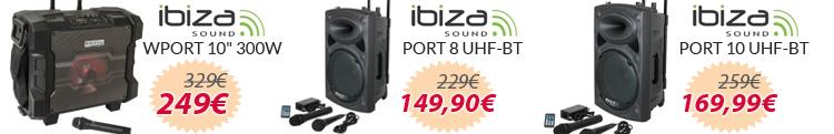 Ibiza port 8 10 oferta promocion