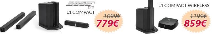 l1 compact mejor precio oferta