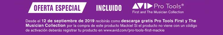 mackie pro tools gratis