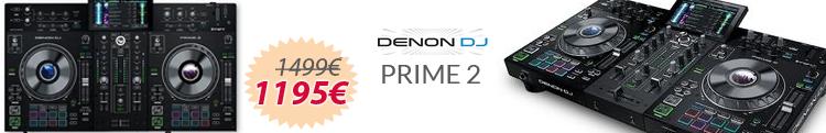 denon dj prime 2 oferta mejor precio