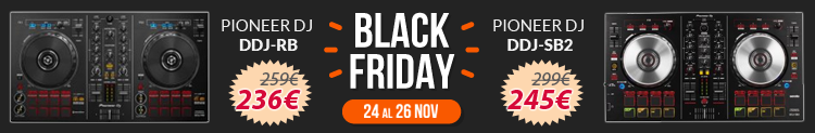 Pioneer dj rb sb2 black friday