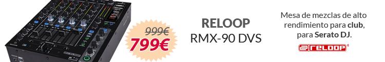 Oferta rmx 90