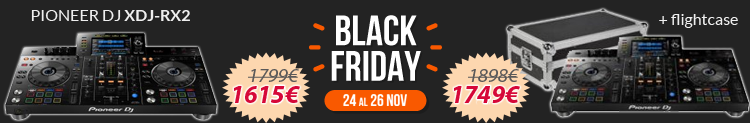 Pioneer xdj rx2 Black friday
