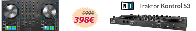 kontrol s3 oferta mejor precio