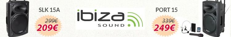 ibiza sound port 15 ofertas