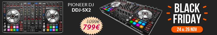 pioneer dj sx2 black friday