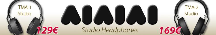 Tma1 & Tma2 Studio