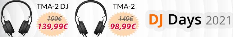 aiaiai tma 2 series mejor precio oferta