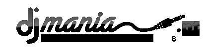 Logo DJMania